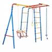 Детский спортивный комплекс (ДСК) для улицы и дачи