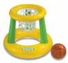 Баскетбольная корзина, с мячом 67x55см арт.58504
