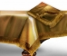 """Чехол для бильярдного стола """"Элегант""""9-10-12ф / золото, темно-зеленый"""