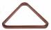 Треугольник 60мм, сосна Т-2-1